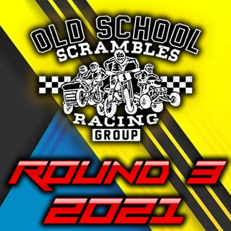 OSSRG Round 3 - 4/11/21