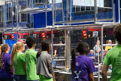 Sacramento Regional Competition 2013