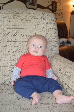 Charlie 3 months