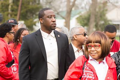 Salute Selma