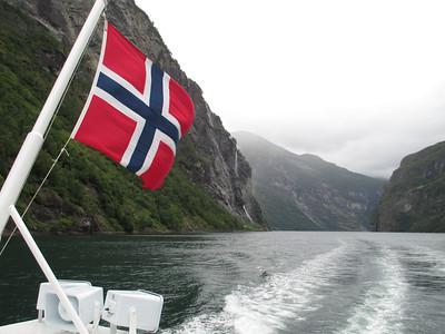 Norway 7 13