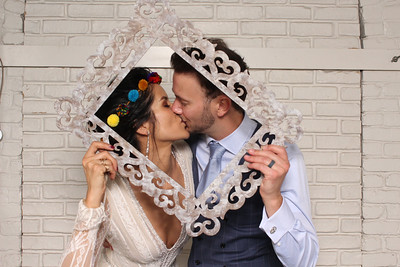 TARALE & COLBY'S WEDDING 5-14-18