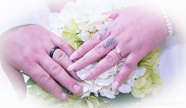 Blevin Wedding