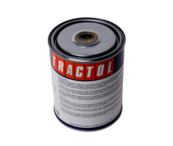 HITACHI ORANGE PAINT (1 LITRE)