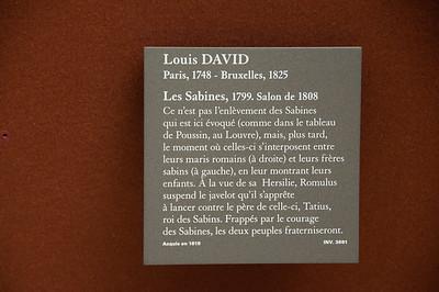 Europe 2011 - Paris/Notre Dame/Louvre