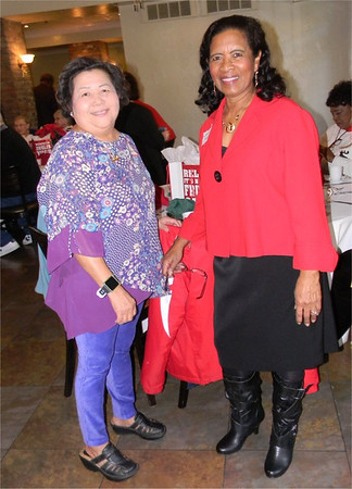 LDC Retiree Luncheon 2013