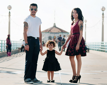 montes family 2011