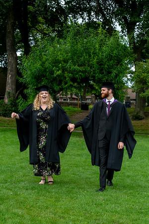 E&F Graduation