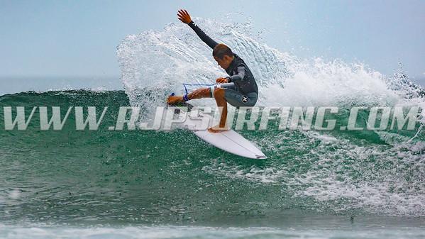 20170802_Topanga Surf Break