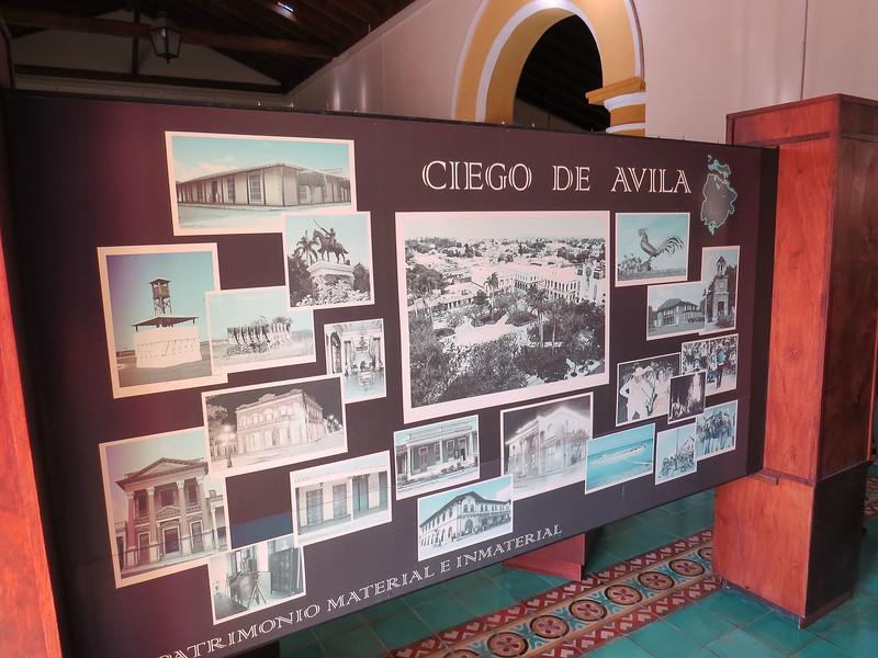 Ciego de Avila Historical Museum