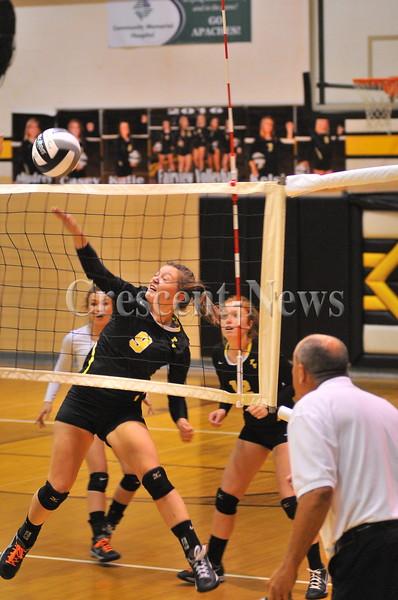 09-20-16 Sports Hicksville @ Fairview VB