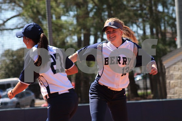 Berry vs. Pomona-Pitzer 3/15/16 LH