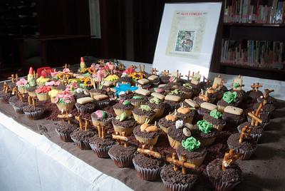 Edible Book Festival 2012