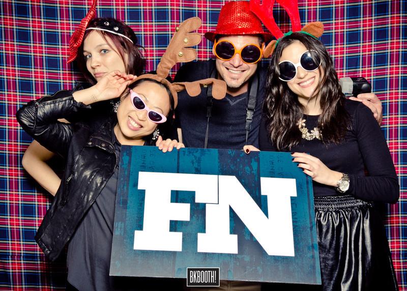 Farichild Fashion Media