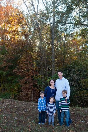nelson family:: 2014