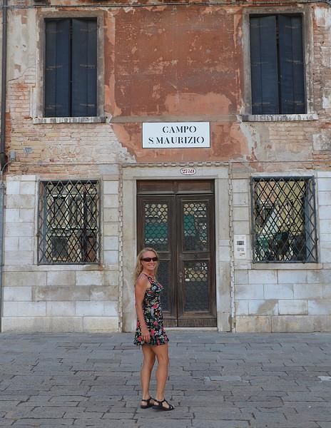 Venezia!!