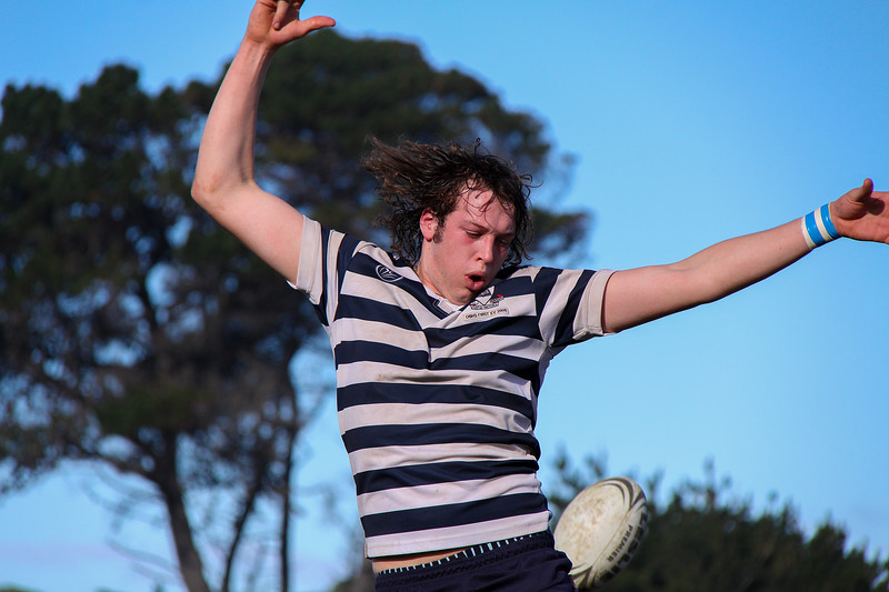 1st XV Rugby (2009)