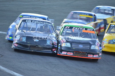 Sport Trucks Triple Crown #1