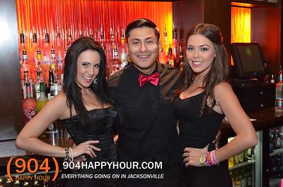 Bartender Showdown @ Suite - 8.12.13