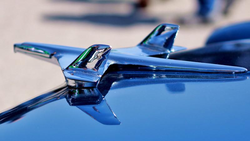 Chevy Bel Air Hoodie.