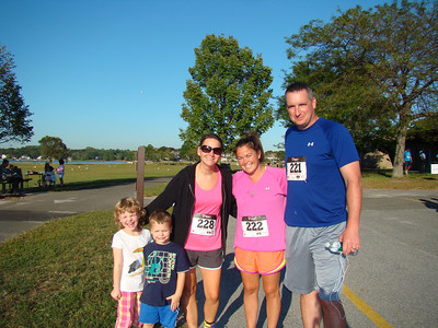 2013 UNITED at the Cove 5K