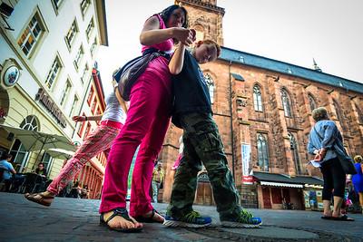 19.4: Heidelberg