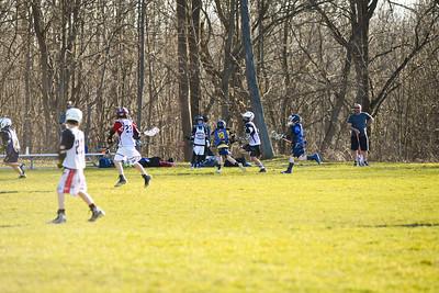 5/6 Boys vs Newark