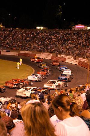 2007-08-18 NASCAR Whelen