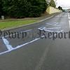 Graffiti at Shandon park Newry. 06W33N10