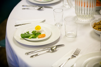 4-17-15 Sedar Meal at CCC