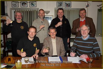 Star VKC Agreement Signing