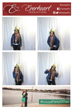 Adriane & Todd Photo Booth
