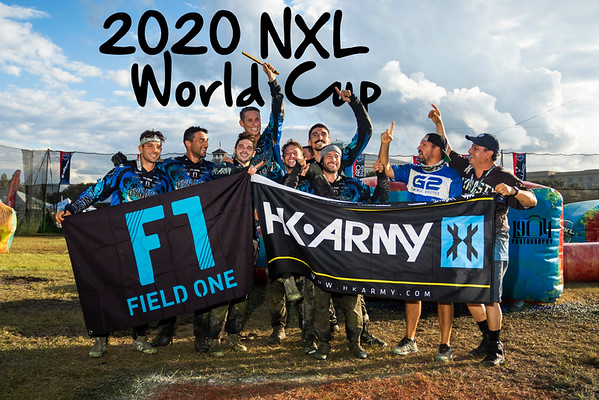 2020 NXL World Cup