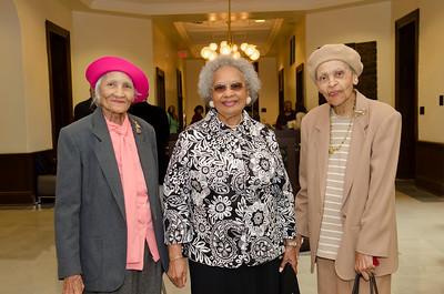 NAACP LDF Civil Rights Symposium & Luncheon Honoring Julius Chambers, ESQ & Mrs Vivian Chambers @ JCSU 10-1-11 by Jon Strayhorn