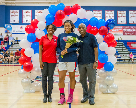 2-5-16 Senior Night