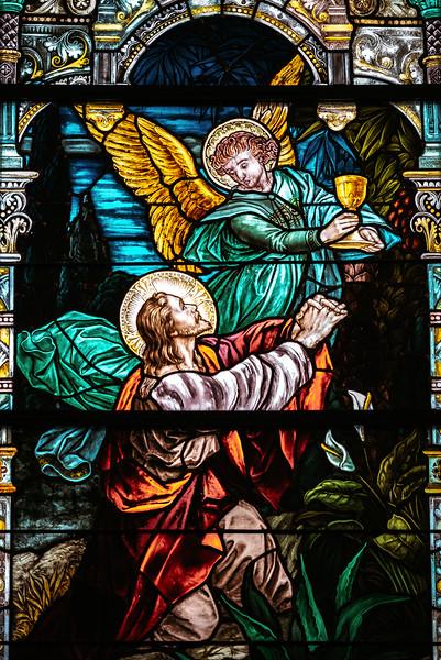 _NIK1627 Lent St. Patricks Fr. Markellos shroud.JPG