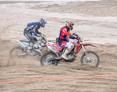 Event - Red Bull Knock Out 2018