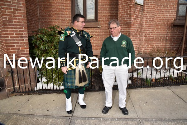 2017 Saint Patrick's Day Parade