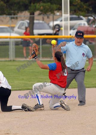 Softball Classic - Mason vs Alma - May 11