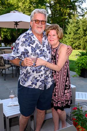 2019-7-7 Dana & Al's Party - Easton