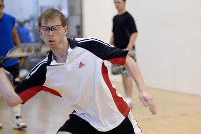 2006-12-10 Mens Open Doubles Final Gonzalez-Hawthorne over Benderoth-Isley