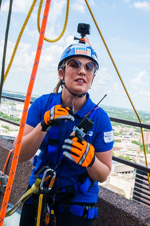 2018 Make-A-Wish - Over The Edge