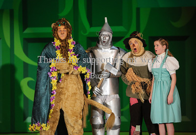 Wizard of Oz 2012