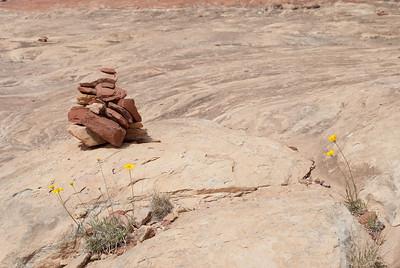 2014-04 Peekaboo Trail (Andy's Photos)