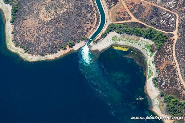 Skinner Reservoir