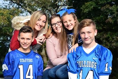Wilson/McKay Family 101418