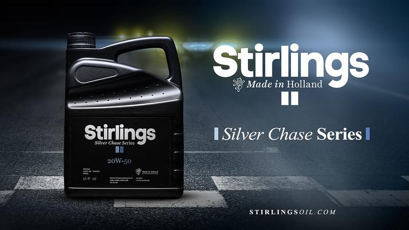 Stirlings Visual
