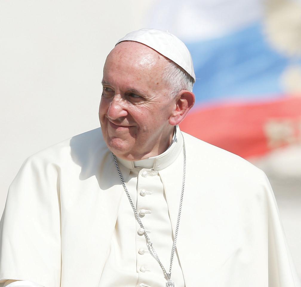 POPE-AUDIENCE-PRINCES