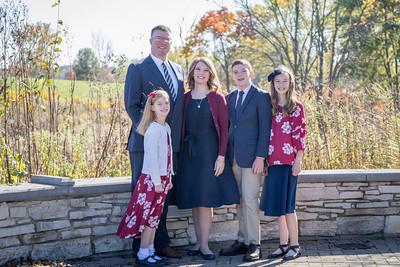 2019 Mitchell Family