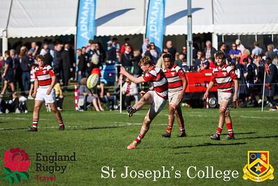 Match 39 - Hurstpierpoint College v RGS, Newcastle